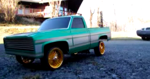 Why RC Trucks Are Quickly Becoming One Of The Coolest Ways To Waste Time!