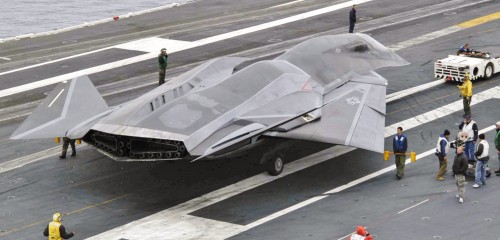 The Most Terrifying Top Secret Aircraft In The Military