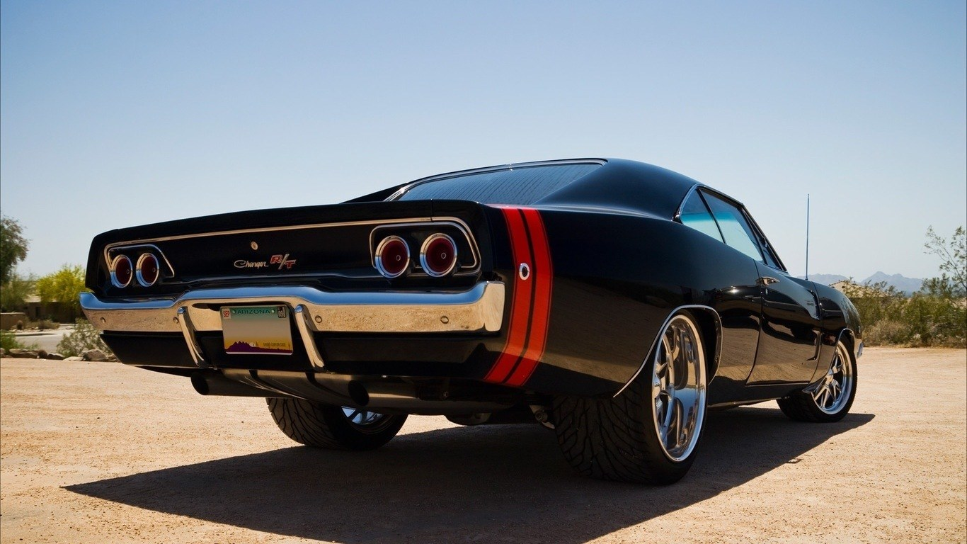 America's 33 Most Underrated Muscle Cars