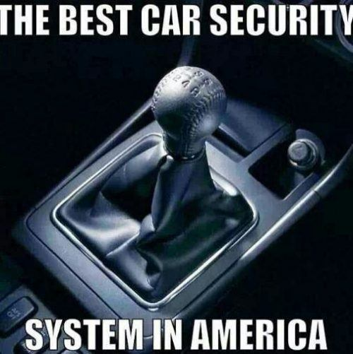 18 Things Americans Who Drive A Stick Shift Know To Be True