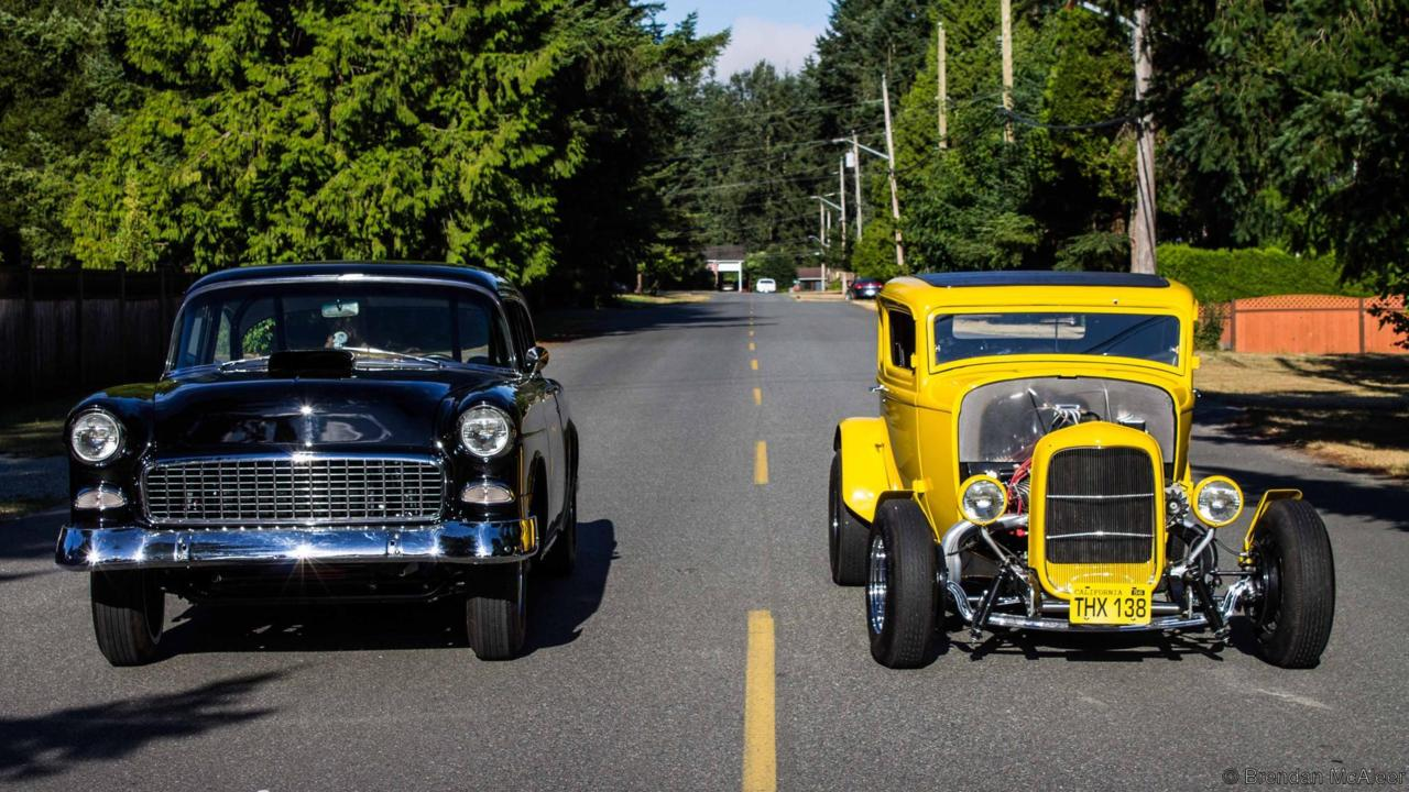23 Cars That Make Great Hot Rods…   Holy Horse Power