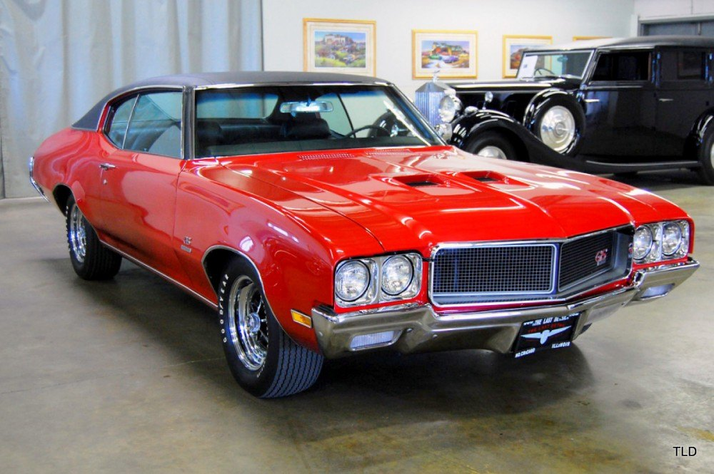22 Fastest Muscle Cars To Ever Hit The Road! | Holy Horse Power ...
