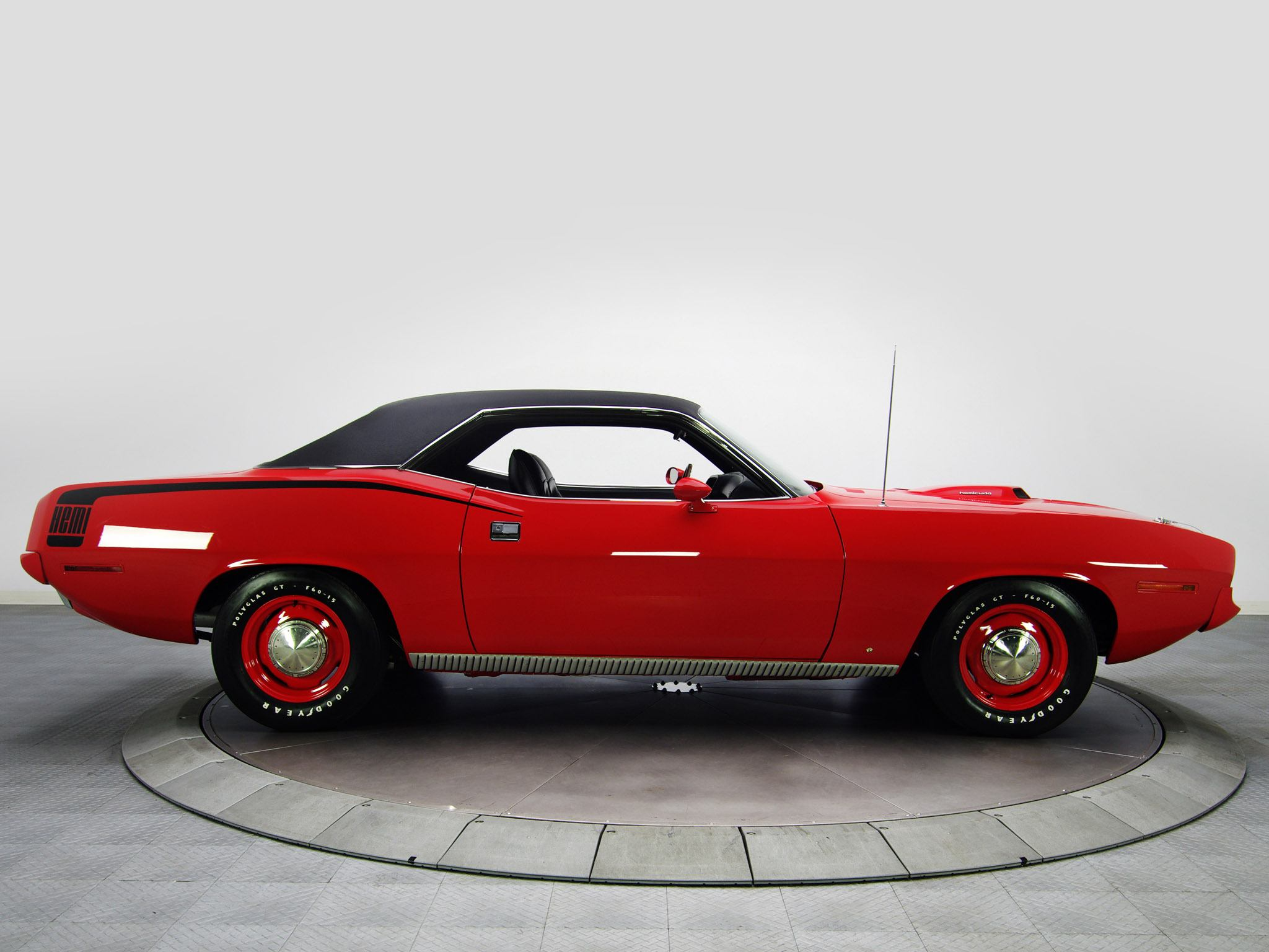22 Fastest Muscle Cars To Ever Hit The Road! | Holy Horse Power | Page 7