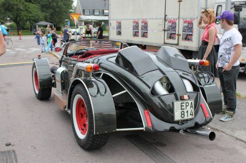 23 Cars That Make Great Hot Rods…