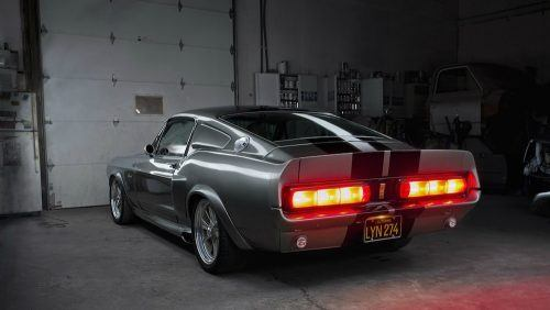 21 Things You Probably Didn't Know About Your Favorite American Muscle Cars