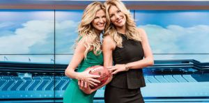 21 Most Beautiful & Talented Women In Sports Reporting